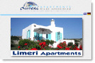 Insel Milos: Limeri - Bungalow & Apartments